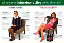 Interview Attire / by Linium Staffing
