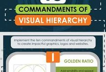 Graphic Design Tips / Get easy to use design ideas, tutorials, and templates to help you in your graphic designs.
