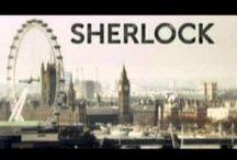 Sherlock (BBC) Soundtracks / Soundtracks and music from the TV series SHERLOCK (BBC/PBS). Also, see my boards: Sherlock, Sherlock Full Episode Videos, Benedict Cumberbatch, Benedict Cumberbatch Videos, Television, and Music. The videos here are also on my Videos board. GIFs are also on my GIFs board. / by Nina L. Diamond
