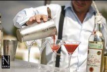 Cocktails / Nova Catering & Events Barcelona.
