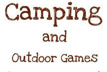 Camping tips and nature / Nature, camping ideas/hacks