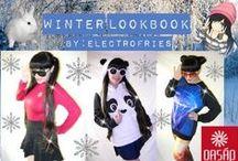 Autumn & Winter Fashion / Autumn / Winter Fashion styles.