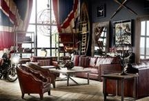 Gorgeous Interior Design / Gorgeous Interior Design from Living Rooms to Home Study's