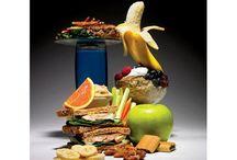 Fitness Diet & supplements