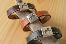 Jewelry for horse lovers / Beautiful jewelry with an equine theme