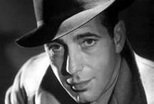 Humphrey Bogart / Performances, interviews (print and on video), photos, and more. Videos here are also on my Humphrey Bogart Videos board. Also see my other individual performers' boards. And, see my boards: Film, Academy Awards, Speeches, Television, Radio, Film & TV Kisses, Movie/TV/Music/Theater Cakes, Theater, Music, Dance. Videos are also on my Videos board. GIFs are also on my GIFs board. / by Nina L. Diamond