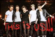 ♦ this is us! ♦ / A board for any Directioner!  Plz be nice to each other! :)