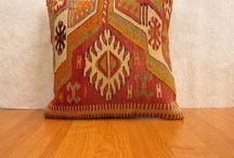 pergamum kilim pillow store