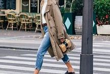 Work Wardrobe / Women's Business Fashion - Smart & Stylish Clothes