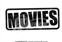 Movies & TV Shows / A bunch of my favourite movies & TV shows! :D