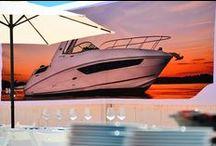 Eventos Nauticos / Catering barcos Barcelona