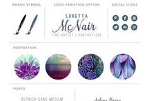 Images, Textures & Fonts (oh my!)