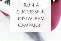 Instagram Marketing / Social media marketing for Instagram!
