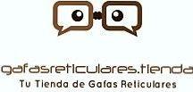 Gafas Reticulares / Puedes conseguir las gafas reticulares para mejorar la vista en www.gafasreticulares.tienda