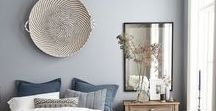 Bedroom / Bedroom Decor Ideas