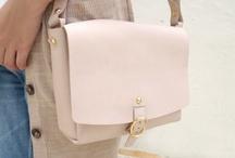 Handbags, Clutches,etc.