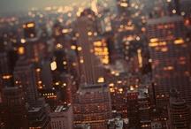 Pretty in NYC