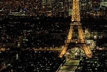 {paris is always a good idea ♥}