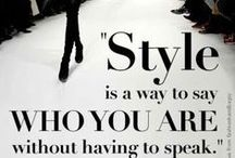 It´s not abt the brand it´s about the style