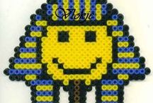 beads desings