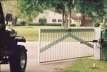 GATE OPENER / Wholesale Gate Opener is your one stop shop for automatic gate openers, gates and gate accessories.