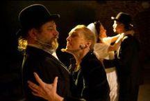 Teatr i taniec