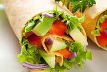 healthy food / Here I add recipes for my healthy lifestyle :)