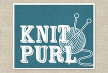Gifts for Knitters / by Fifty Four Ten Studio