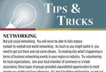 Marketing Tips and Tricks / A how to for marketing