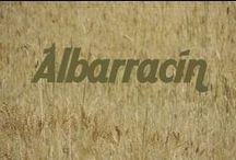 Comarca Albarracín