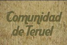 Comunidad de Teruel