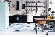 kit / cucina