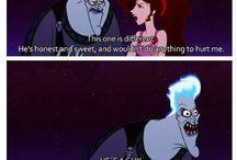 Disney / Cause it's Disney