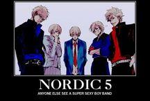 Nordic Five