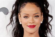ThaQueen / all about Rihanna - tha Queen!