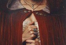 His Fair Assassin / His Fair Assassin series by Robin LaFevers