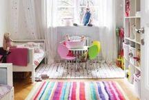 Kids Room Ideas x