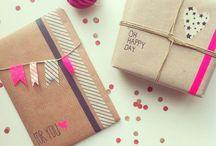 Gift Ideas x