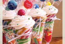 Sweet Treat Ideas x