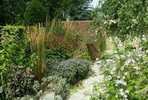 Natuurlijke tuin - De Levende Tuin
