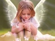 ANGES✿Enfants (angelots) / #angelots #ange_enfant #chil_angel