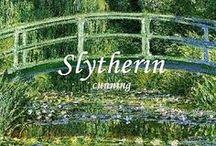 hp | slytherin