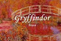 hp | gryffindor