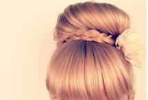 Hairstyles, Tip & Tricks