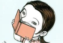 el libro en la ilustracion 2 / by concepcion vic