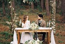 Forest Weddings / Forest weddings