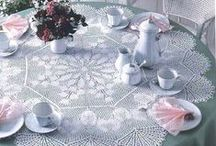 doilies / by Mishell Carpenter