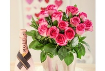 Valentine's Day / Spoil your love with gorgeous Valentine's Day flowers and gifts... / by inMotion Flowers