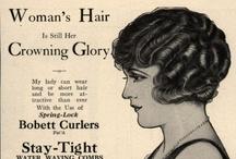Black and white Vintage Advertisement  2-Publicidad  blanco y negro / by concepcion vic