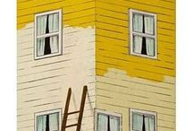 Painting Houses / by Maude Gonne